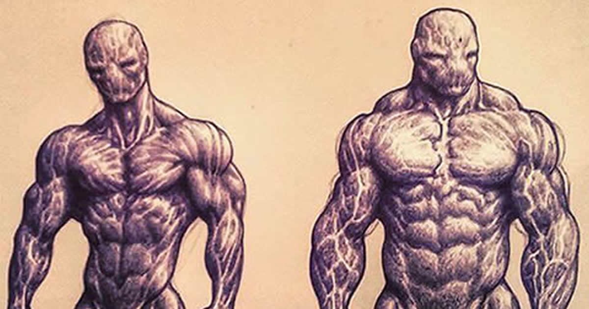s there a difference between bodybuilding