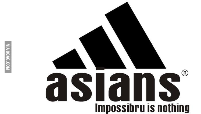 Asians?