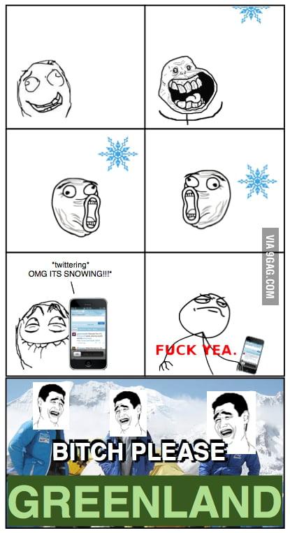...Overreacting