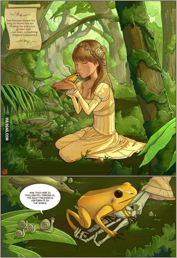 Princess died