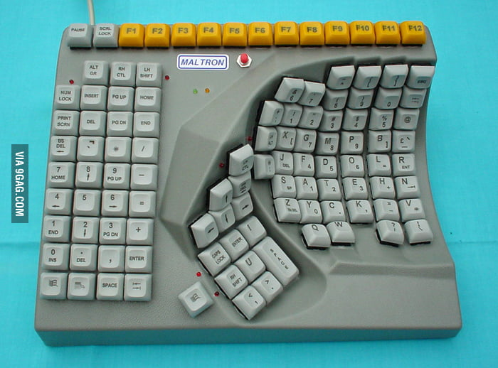 Will you use this keyboard?