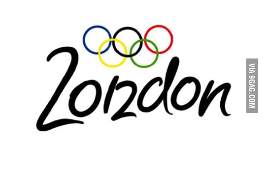 A better 2012 London Olympic logos