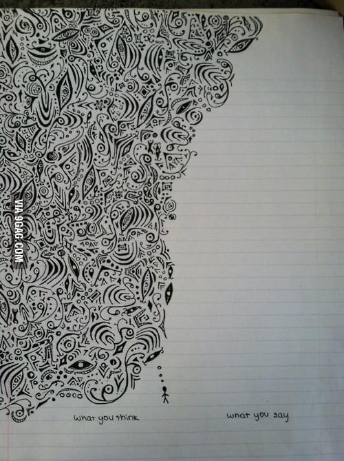 Imagination!