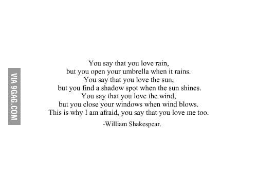 Deep.