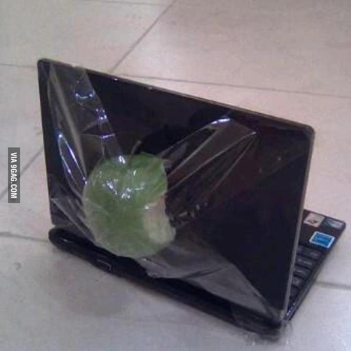 My New Apple MacBook Pro