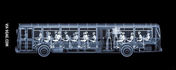 X-Ray Bus