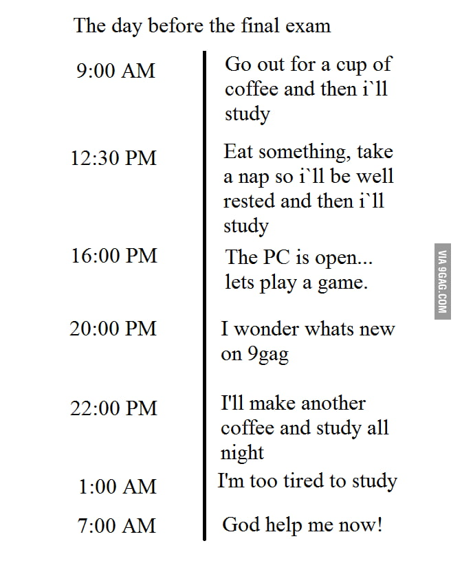 Student life 9gag for Architecture students 9gag