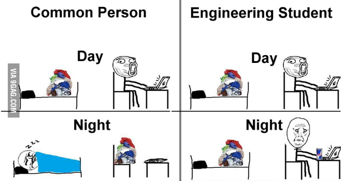 Engineering student 9gag for Architecture students 9gag