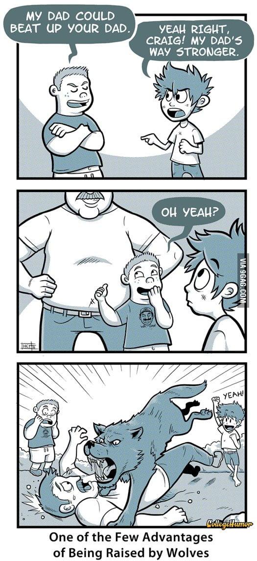 A Familiar Argument