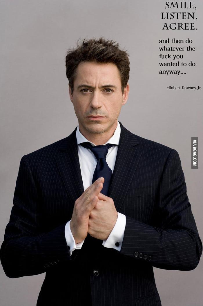 Figurativing lvl:Robert Downey Jr.