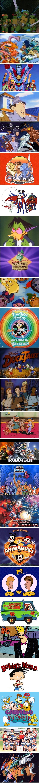 Childhood memories (for the little bit older)