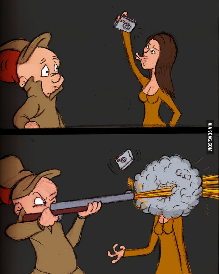 Duck Hunting...BANG!