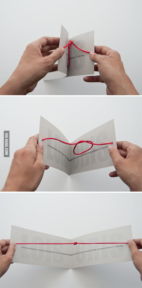 Genius Wedding Invitation