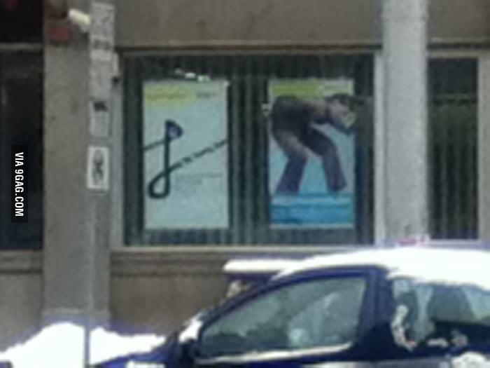 Billboard placement FAIL