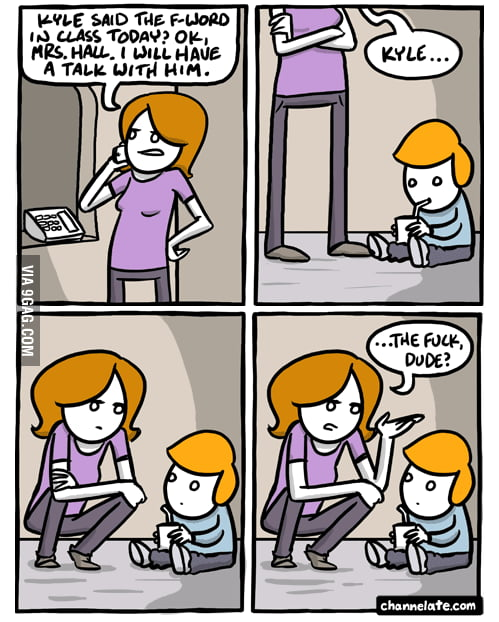 Parenting Lvl: 0