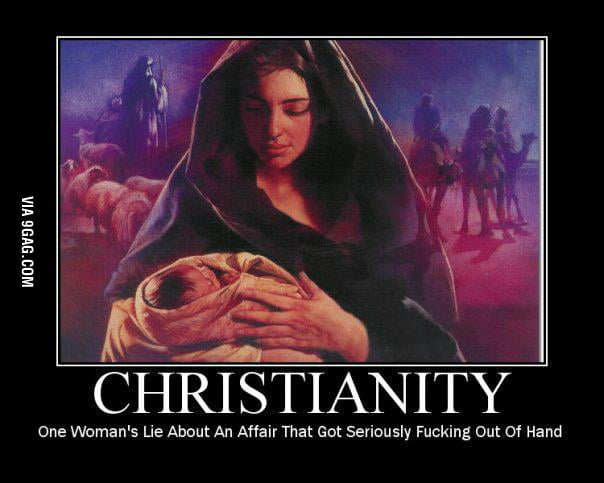 Christianity...