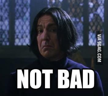Snape Dafuq Memes Best Collection of Funny Snape Dafuq