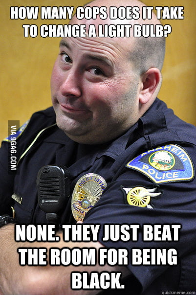Ordinary Cops