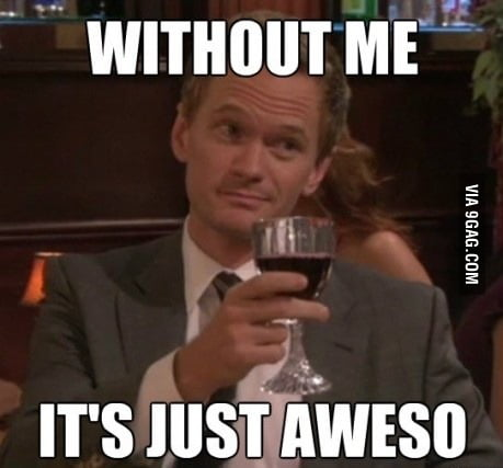 True Story about Barney