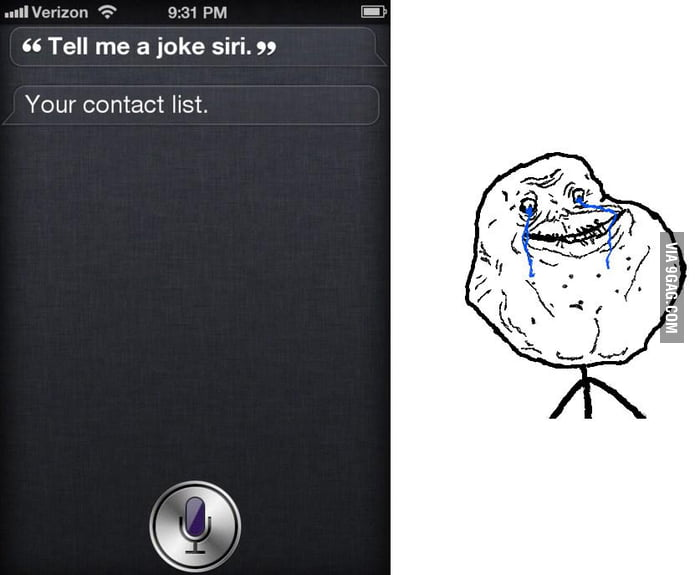 Hello Siri