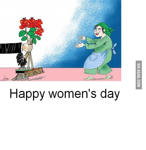 Happy women's day !!