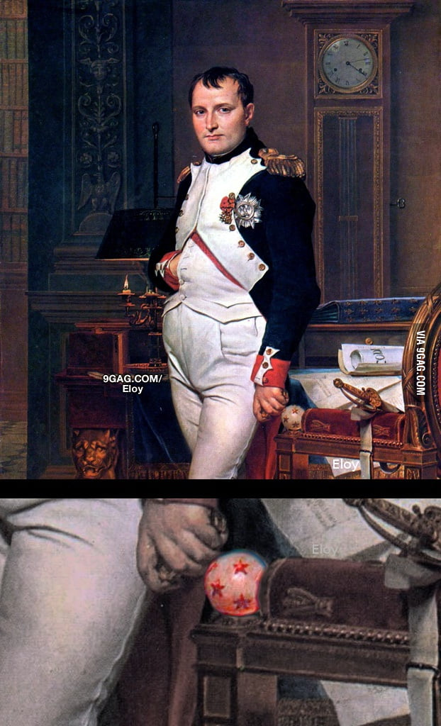 How did Bonaparte became Emperor of the French?