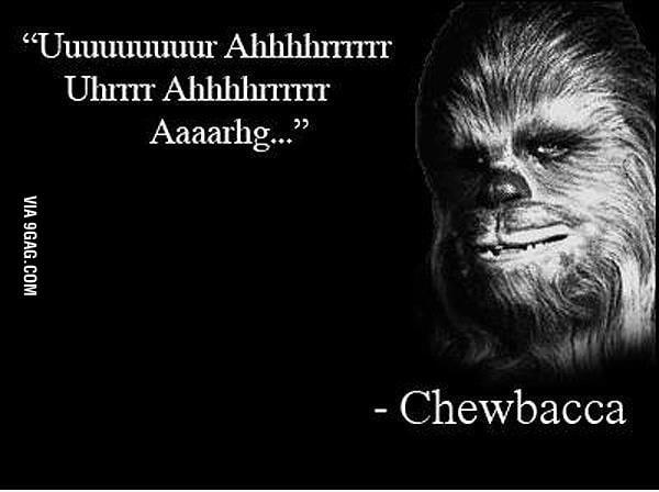 Profound...