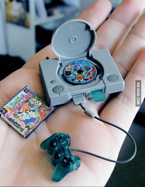 Playstation Portable?