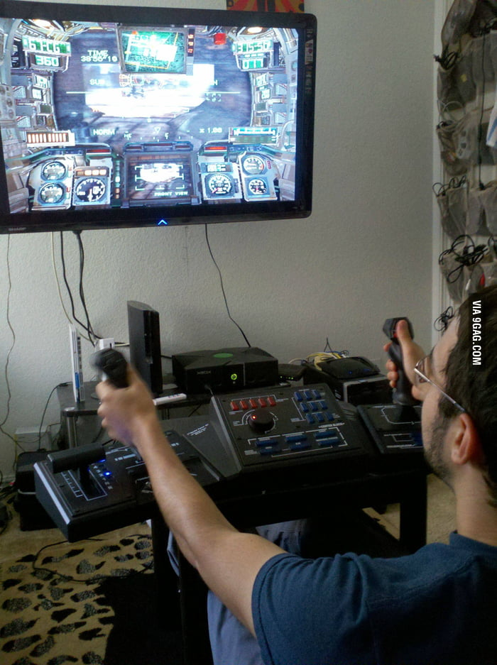 This is how mech games should be played.