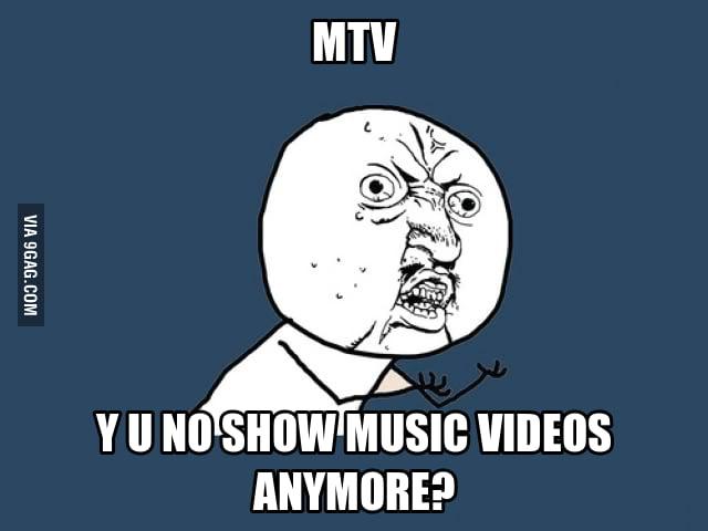 Scumbag Mtv