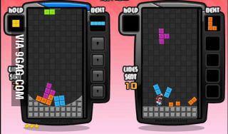 Just tetris