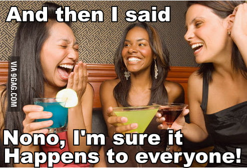 Scumbag girlfriends