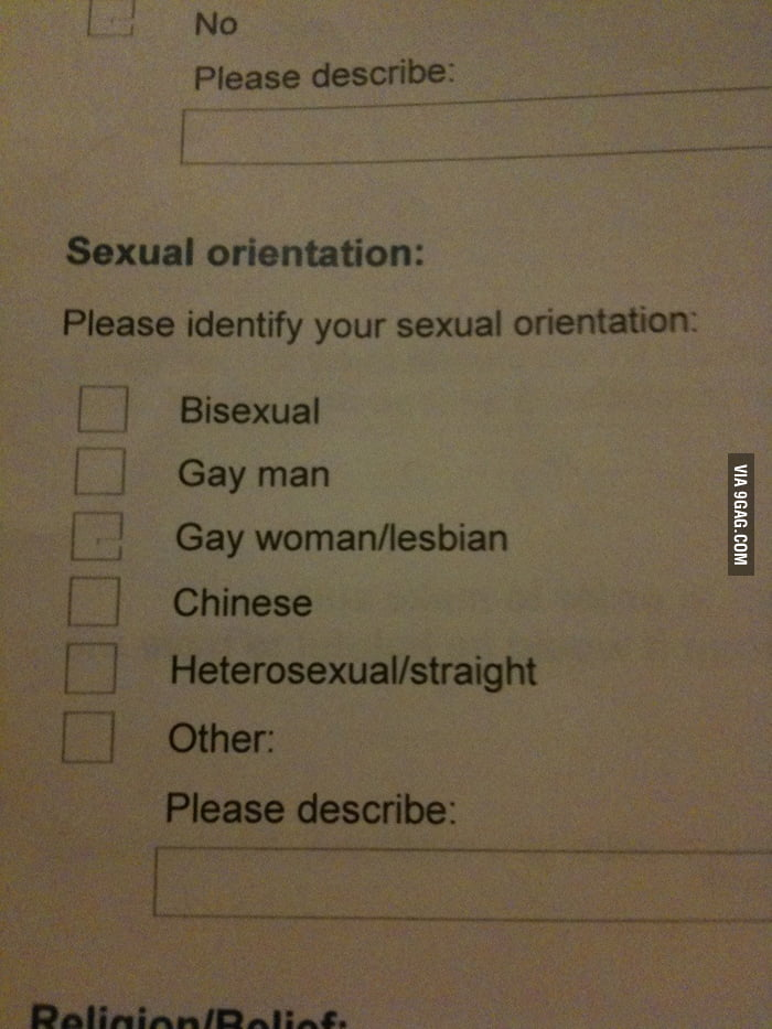 Chinese porn, so sick that it is a sexual orientation..