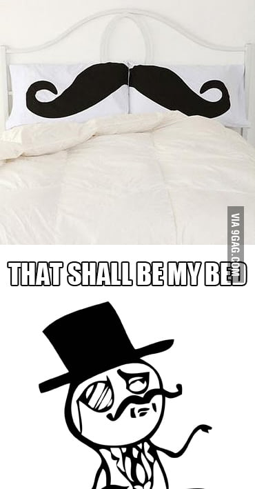 Sleeping like a Sir