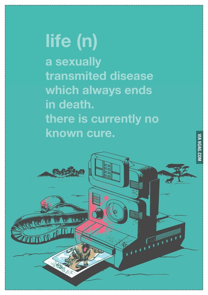 Life (noun)