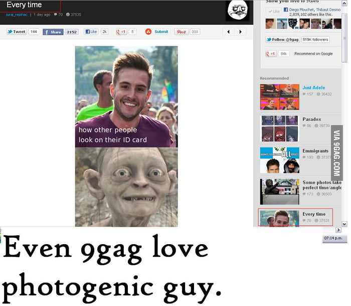 Just 9gag