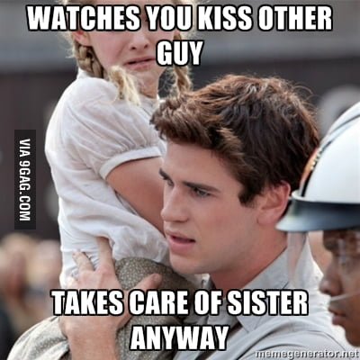 Good Guy Gale
