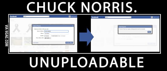 Chuck norris true story