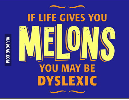 Lemons? Melons?