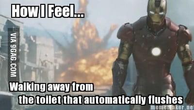 How I Feel...