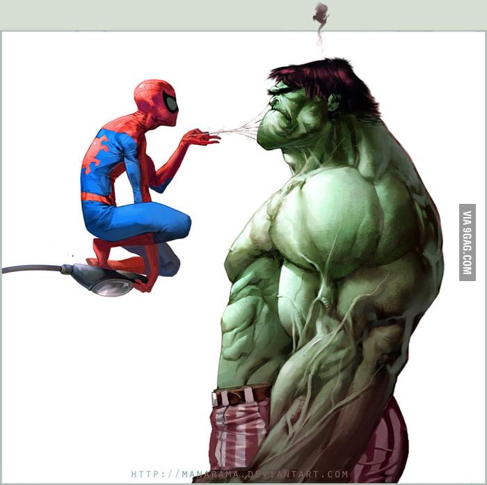 Cute Hulk Smash Hulk Hulk Smash Puny Bug