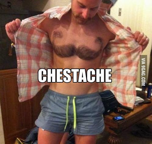 Chestache!