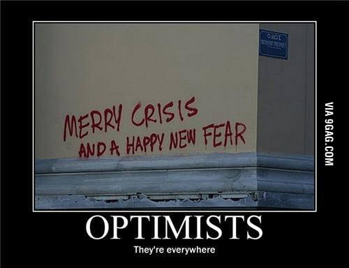 Optimist.