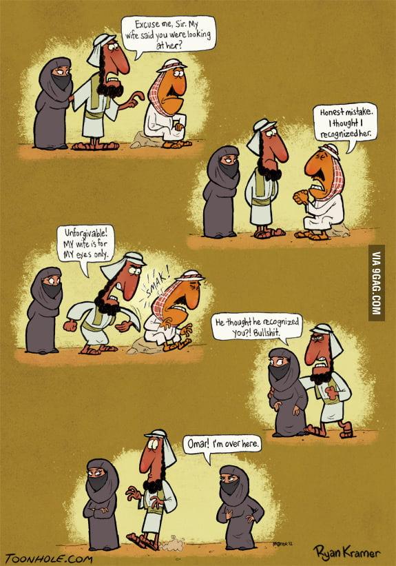 Arab Issues