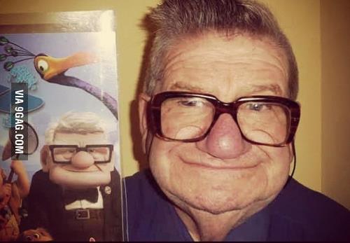 Mr. Fredrickson! They found him!