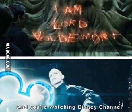 Disney Potter