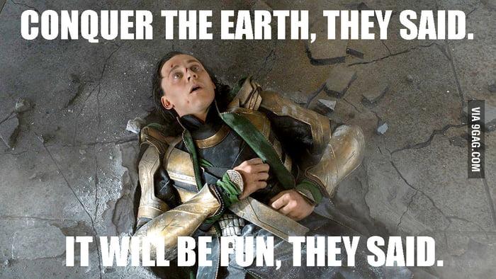 Just Loki