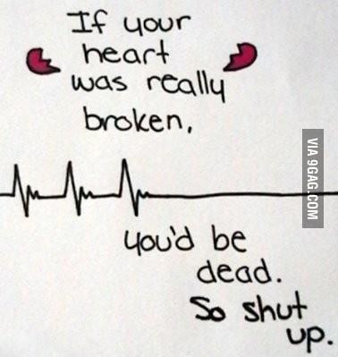 Heartbreaking..