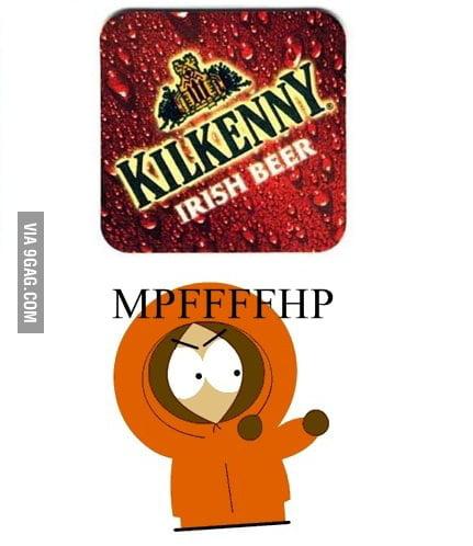I think Irish people doesnt like kenny...