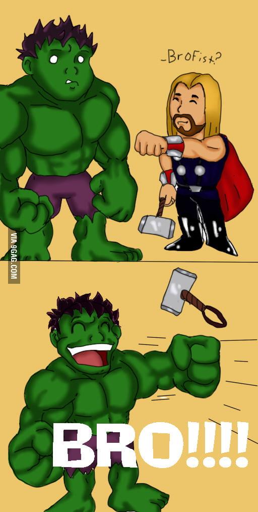 Bro fist!!!!!!
